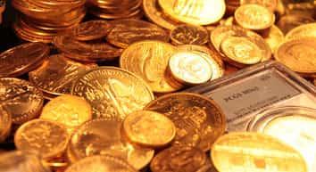 Goldmünzen Umfassende Informationen