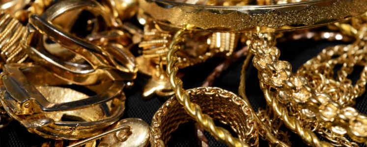 Indischer Goldschmuck - Goldschmuck Ankauf