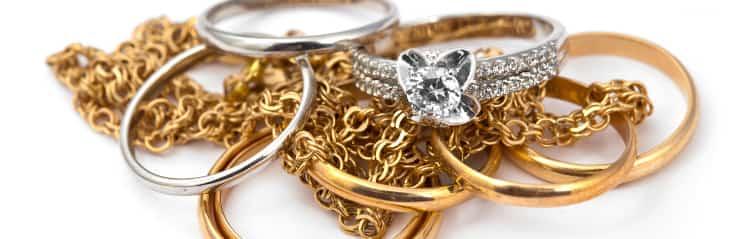 Goldringe Verkaufen