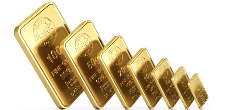 Gold Verkaufen Kassel